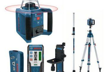 poziomice laserowe: jak korzystać? poziomica laserowa do domu. instrukcja