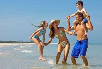 Niezapomniane wakacje na Cyprze z dziećmi