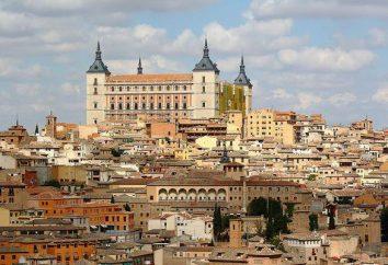 Ce que le climat espagnol en été et en hiver