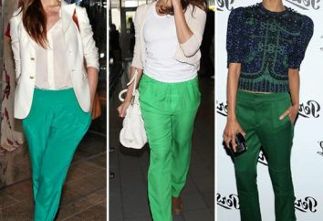 pantalon vert: quoi porter look élégant et original