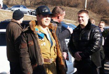 Dia da Memória dos soldados-internacionalistas (15 de fevereiro) na Rússia