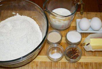 Comment faire cuire des petits pains avec grains?