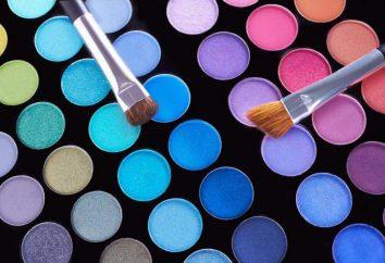 Dlaczego sen kosmetyków: interpretacja wizji