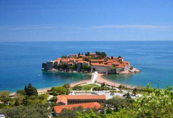 Budva Riviera (Montenegro): Attraktionen, Reisende Bewertungen