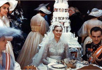 Principessa Monako Grays – uno dei più amati principesse del XX secolo