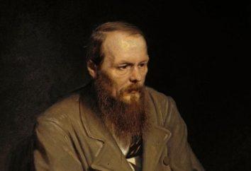 """FM Dostoevskij """"Idiota"""": Riassunto delle opere"""