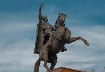 Monumenti a Cheboksary: storia e fatti interessanti