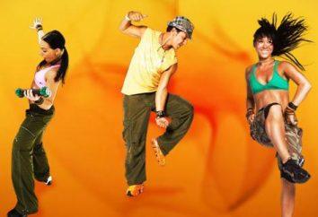 Zumba-fitness: Opinie początkujących