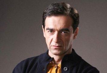 Aktor Alexander Rezalin: biografia, życie osobiste. Wybitne role