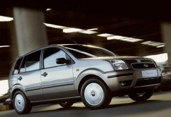 """Jaki jest luz """"Ford Fusion"""" i jak ją zwiększyć?"""