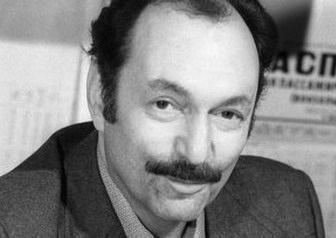 Grigoriy Adamov: Une Biographie et travail
