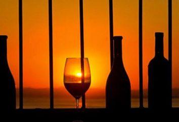 """Wina """"El Paso"""" w Petersburgu """"Wino musujące"""": najlepszy wybór na przyjazną ucztę"""