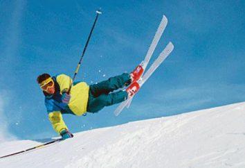 Cómo lubricar los esquís de plástico: consejos y trucos