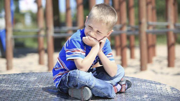 schizophrenie bei kindern anzeichen