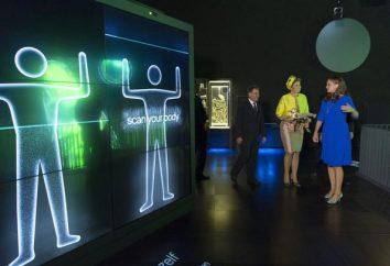 mikroby muzeum w Amsterdamie: wspaniały świat można zobaczyć każdy