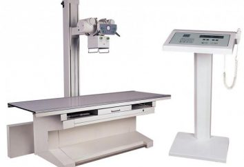 Röntgengerät: Gerät, Typen und Funktionsprinzip
