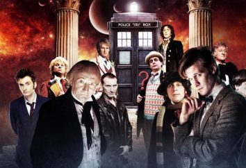 Chi è il Doctor Who? (Foto)