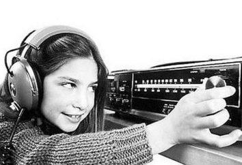 Como escolher um rádio com uma boa recepção: visão geral do mercado e comentários do fabricante