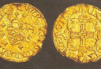 moedas de ouro antigos – valor numismático
