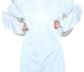 Wie man einen Engel Kostüm mit seinen Händen für einen Jungen machen