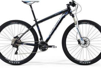 Bike Merida TFS 100-D: porównanie z konkurencją i opiniami