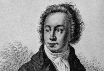 Barkov Ivan: biografia skandalicznego poety