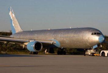 Donde las moscas Boeing 767 300