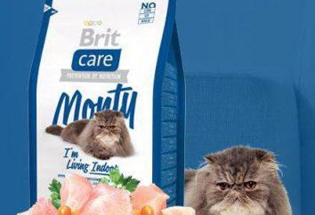 Brit aliments Cat: une vue d'ensemble, examine Vétérinaires