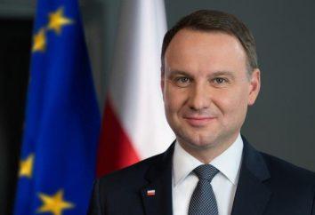 Andzhey Duda appelle l'Etat russe, loin de la démocratie