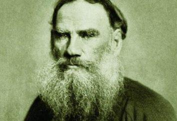 """""""Krieg und Frieden"""" – ein neues Problem. """"Krieg und Frieden"""" L. N. Tolstoi"""