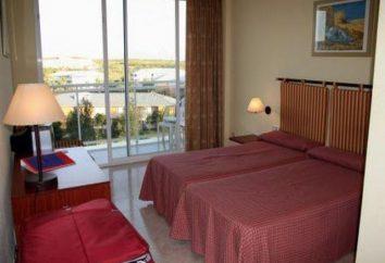 Spagna, Costa Daurada: Dream Hotel