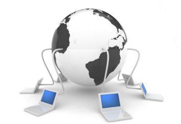 Comment changer l'adresse IP: un clin d'oeil
