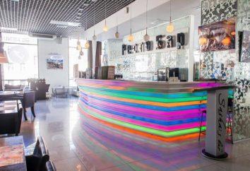 Restauracja Sashas Bar SPb: adres, zdjęcia i opinie