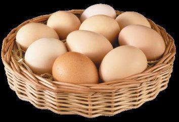 Interprétation des rêves: quel rêve de briser un œuf? Pourquoi rêve d'œufs cassés?