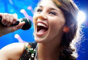 Jak nauczyć się śpiewać dom od podstaw na własną rękę?