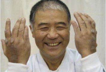 Morio Higaonna, Goju-Ryu mistrz: życiorys, osiągnięcia w sporcie