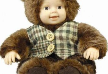 Anne Geddes – Puppen, von denen auch Erwachsene begeistert sein!