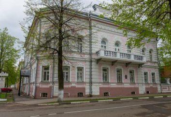 Museo di Storia della Yaroslavl – una destinazione turistica popolare residenti e visitatori