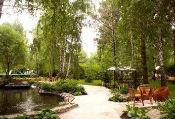 """Base """"de la fábrica de fiesta"""" (Barnaul), alojamiento, instalaciones, ocio, bajos, opiniones"""