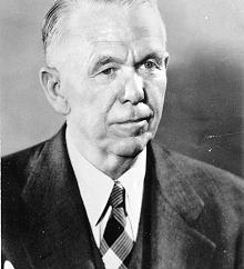Plan Marshall – la première confrontation entre les blocs Est et Ouest