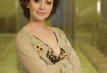 Biografia Olgi Budinoy – popularna rosyjska aktorka