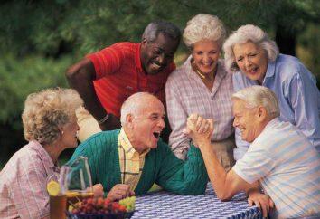 Soziale Gesundheit: Definition, Faktoren und Merkmale