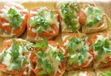 idées savoureuses: sandwiches pour un pique-nique