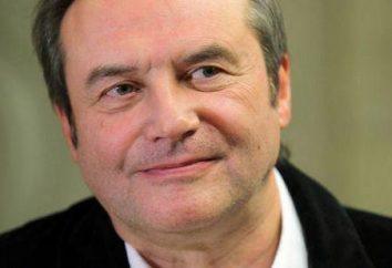 Alexey Uchitel, reżyseria: biografia, życie osobiste, filmy
