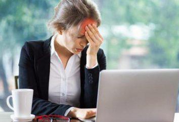 beaucoup de douleur, tête endolorie: causes possibles et les caractéristiques du traitement