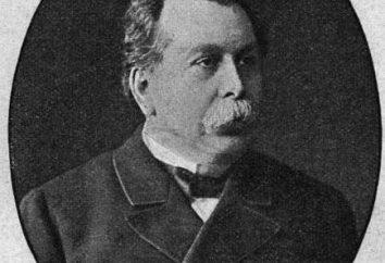 Plehve Vyacheslav Konstantinovich – statista russo. Biografia, la politica, la morte