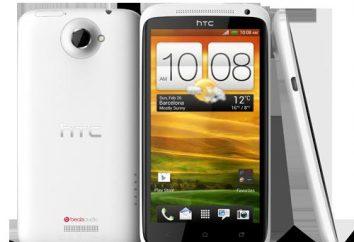 HTC uno X: especificaciones, comentarios, precio, descripción