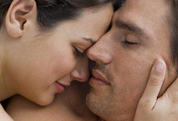 Come per eccitare il marito ha vissuto insieme per molti anni?