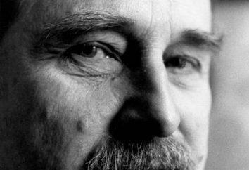 Writer Pavich Milorad: biographie et œuvres. Citations Milorad Pavic