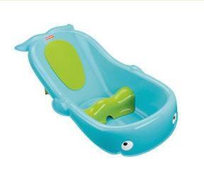 Faites glisser pour la natation et autres accessoires pour les soins de bébé